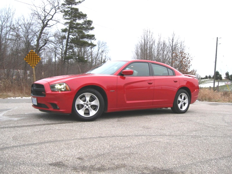 06 dodge charger rt specs