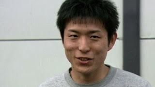 Yokoyama gembira motosikalnya ditemui semula