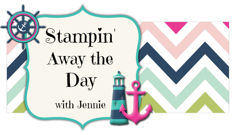 Stampin' Away the Day