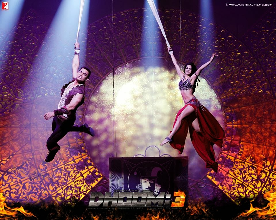 dhoom 3 wallpapers - photo #19