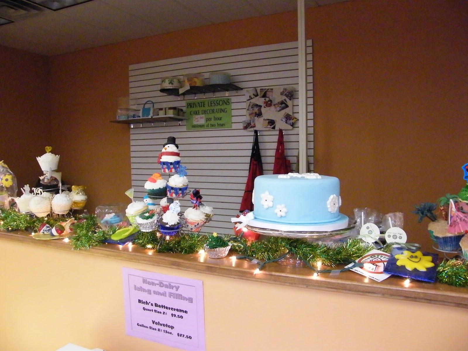 Lynn s Cake and Candy Supply, Monster Bash Sponsor ...