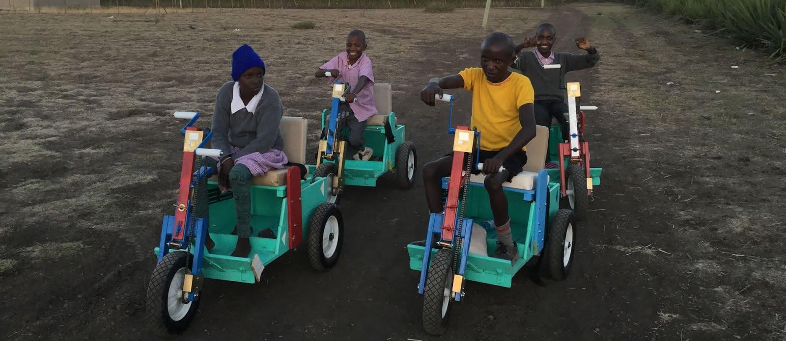 Mobility Worldwide