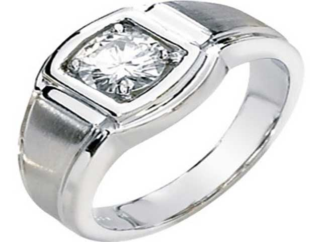 Engagement Ring Designs For Men
