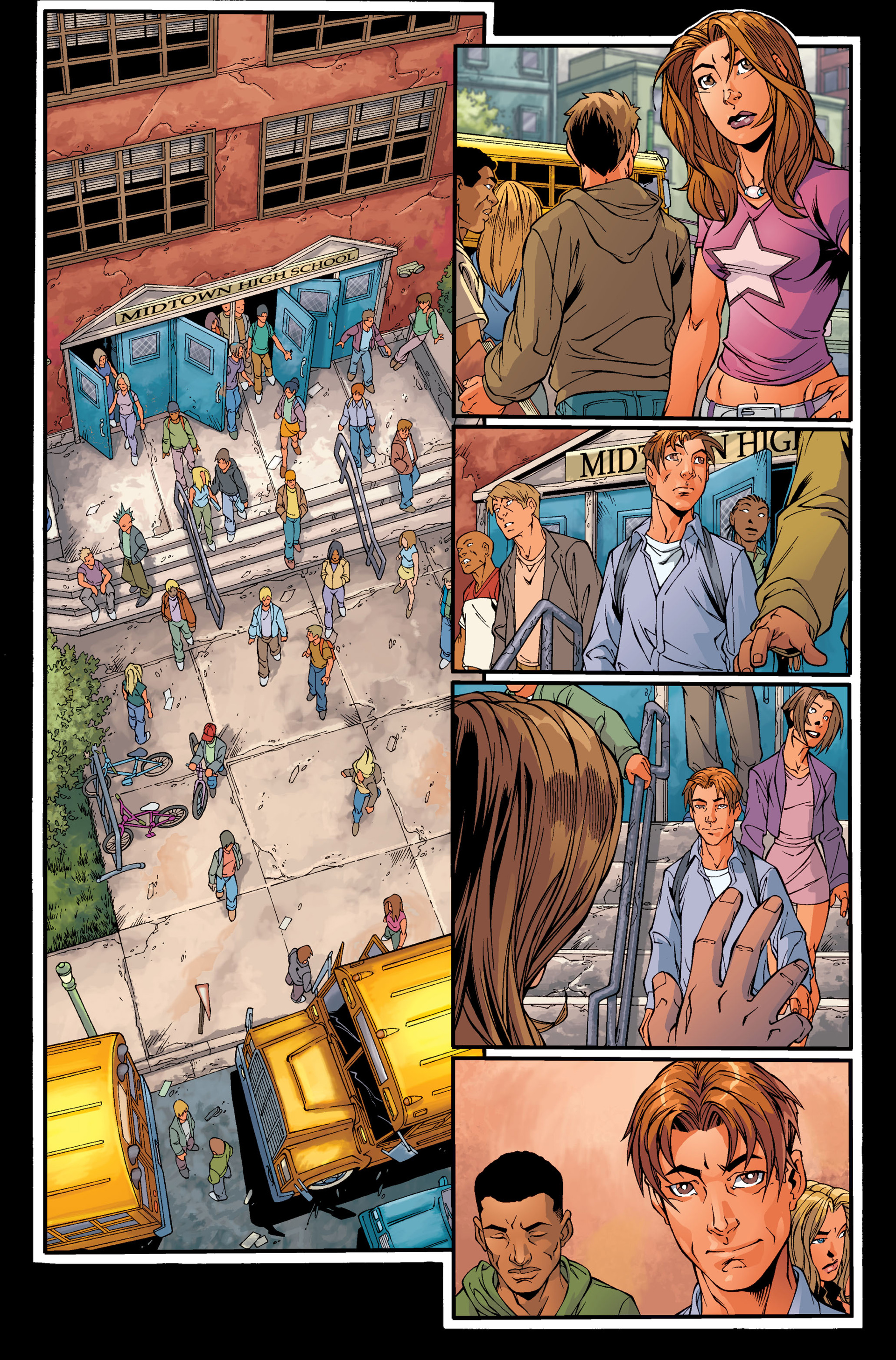 Ultimate Spider-Man (2000) _Annual 1 #1 - English 17