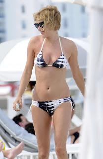 Chloe Sevigny Bikini, Chloe Sevigny Miami Beach