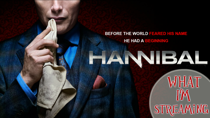 Streaming on Amazon Prime: Hannibal
