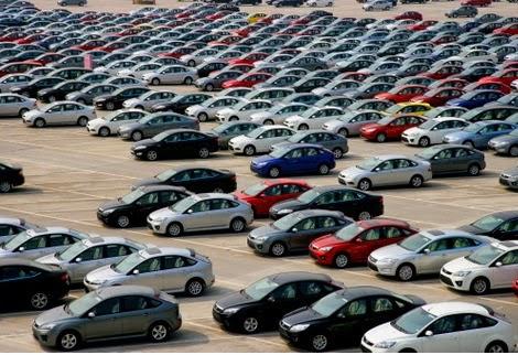 automobile secotrs indian ecomoney bad impact