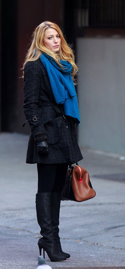 Style by mj: some inspiration to get you through the winter blues