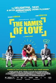 """Review   """"The Names of Love"""""""