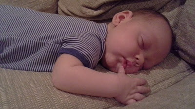 baby napping, nap time