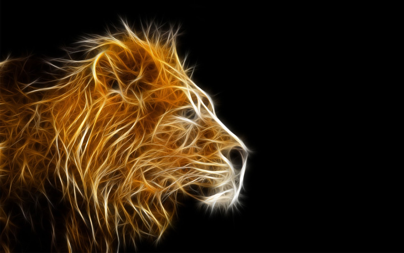 Animal Background Wallpaper