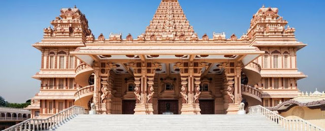 best wallpapers of Chhatarpur temple delhi