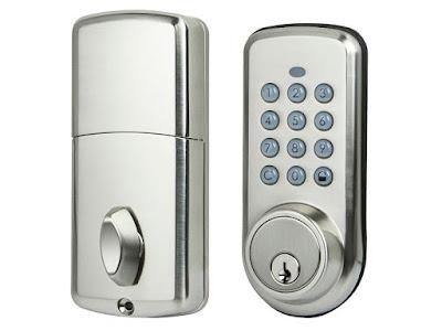 Smart Door Locks For Connected Homes (15) 14