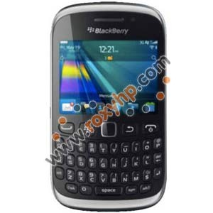 Review Blackberry 9320 amstrong