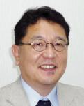 金城孝悟氏