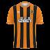Hull City - 14/15 - Umbro