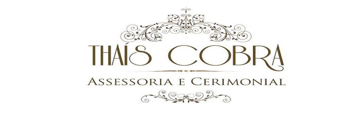 THAIS COBRA#Assessora de Casamentos e Eventos (casamentos,aniversários,eventos empresariais,...)