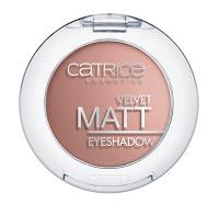 CATRICE Velvet Matt Eyeshadow - www.annitschkasblog.de