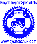 Mobile Bicycle Repair Specialists