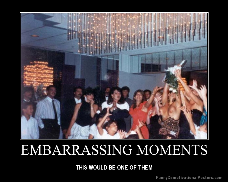 most embarrassing moment in your life essay
