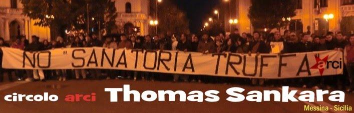 Circolo Arci Thomas Sankara
