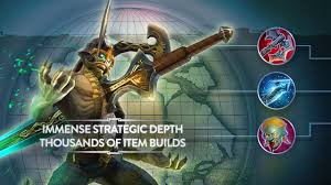 VAINGLORY v1.4.0 APK + DATA Android