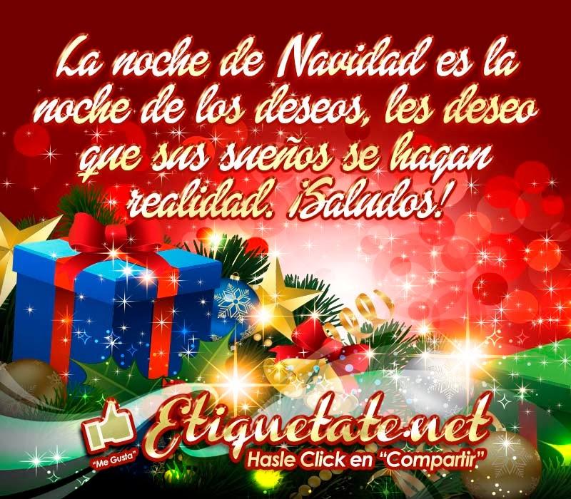 Fotos con frases para felicitar en navidad 2013 2014 - Deseos para la navidad ...