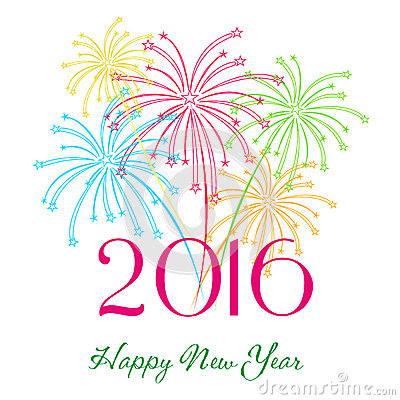 imagenes feliz año nuevo 2016