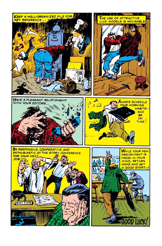 Captain America (1968) Issue #257 #172 - English 23