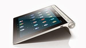 Harga Tablet Lenovo Yoga