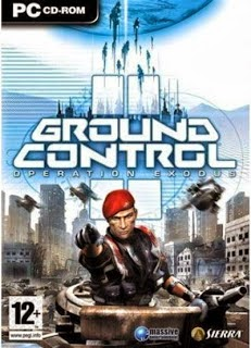 Ground Control Free Full Game Download