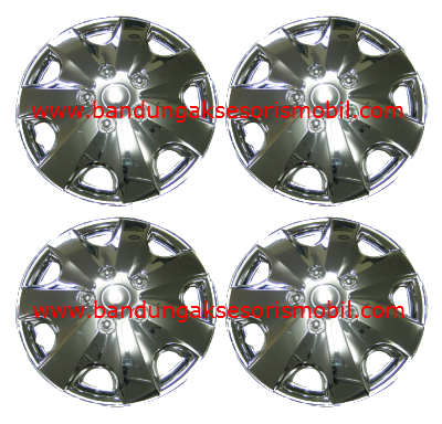 Dop Roda WJ-5051 Chrome (13)