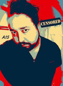 RESIDENT: A-15 DJ