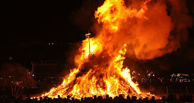 Bonefire, Bone Fire, Bonfire Night, Guy Fawkes Night