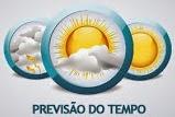 PREVISÃO DO TEMPO  Clique na Imagem