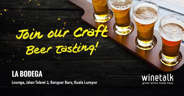 craft-beer-event-KL-wine-talk-la-bodega-malaysia
