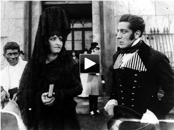EL HUSAR DE LA MUERTE (1925) película Completa on line