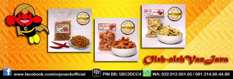 Peluang BISNIS Makanan Bandung
