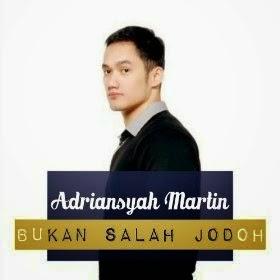Download Lagu Ardiansyah Martin - Bukan Salah Jodoh Terbaru 2014
