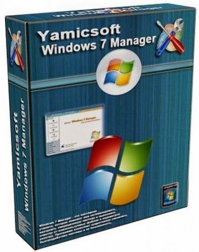 Windows 7 Manager Full 4.4.7.0 Final İndir