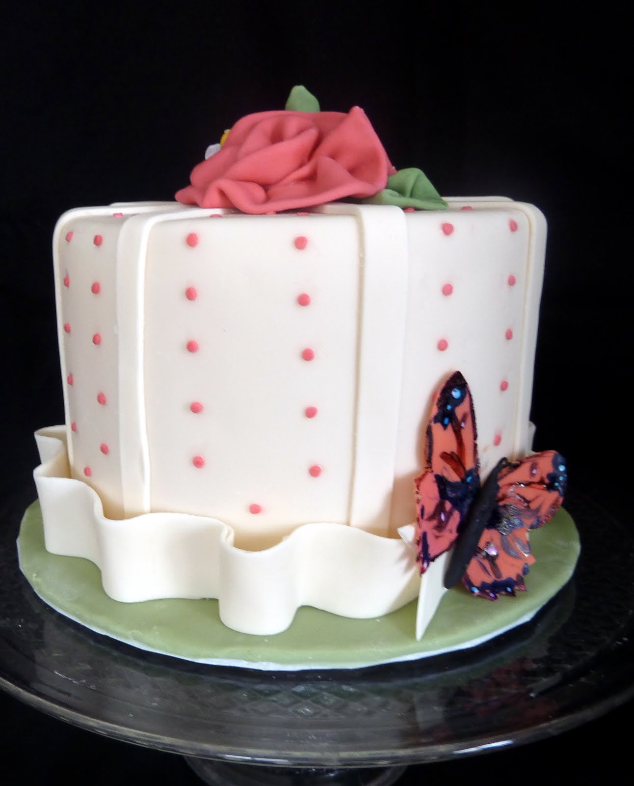 Cake Decorating Classes Free : Sweet Mimsy: Kids Cake Decorating Classes
