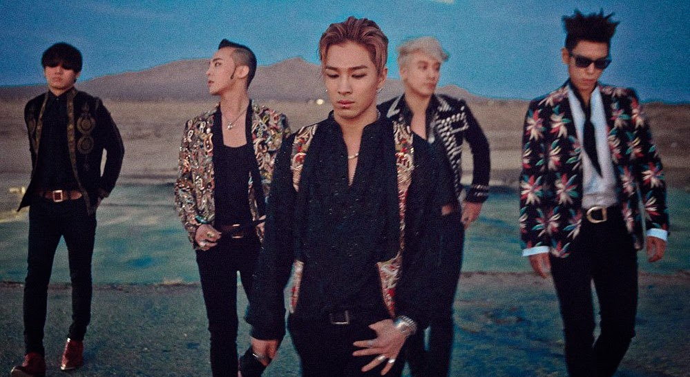 Bigbang Loser Mp3 download - bigbang Made album download