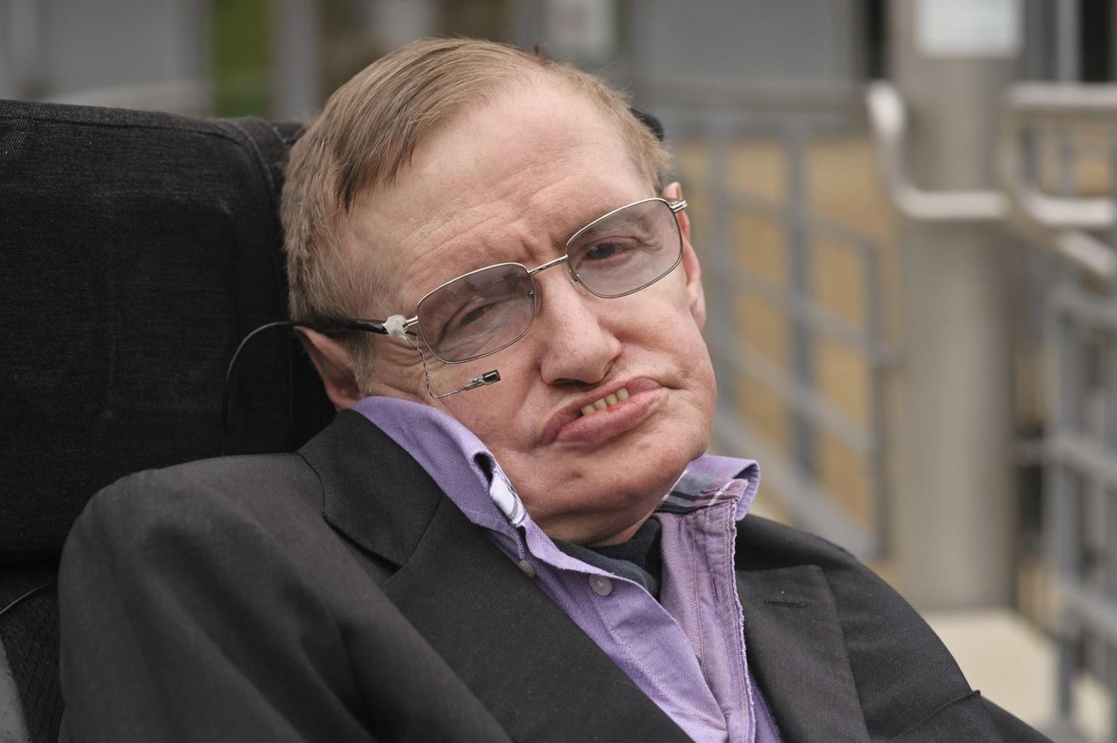 Pictureville: Stephen Hawking doc to open Cambridge Film ... Stephen Hawking
