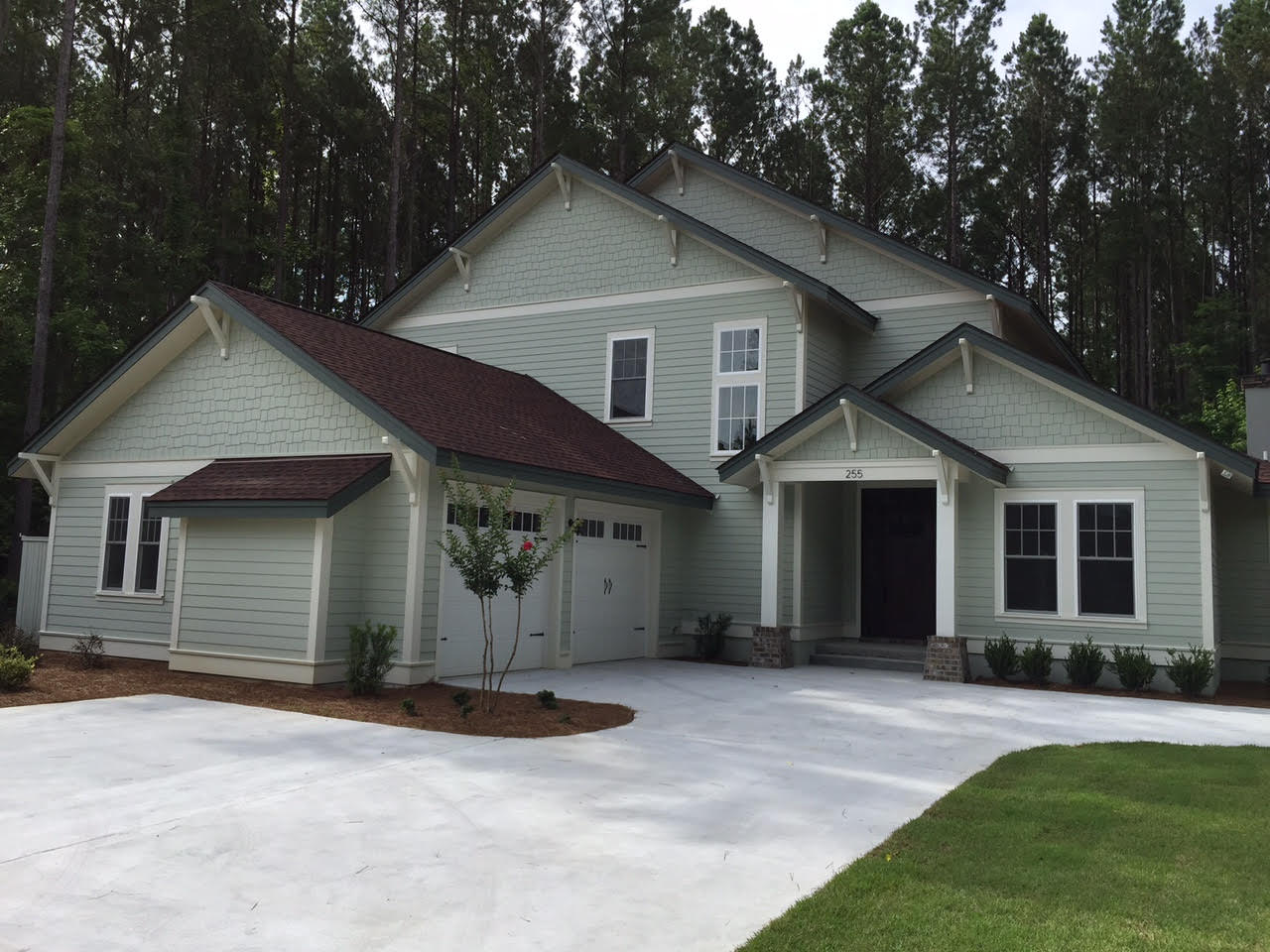 Casa na Carolina do Sul dentro da comunidade Hampton Lake para venda. - Preço: U$599,000