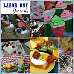 Best Holiday Pictures Delicious Dessert Recipes For Labor Day
