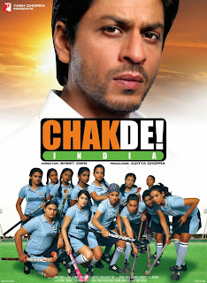 Watch Chak De! India (2007) movie free online