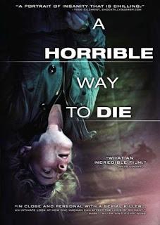 baixar capa A Horrible Way to Die   DVDRip AVI + RMVB Legendado