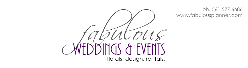 Fabulous Weddings & Events