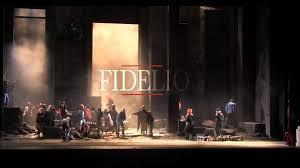 """""""Фиделио"""" в Ла Скала"""