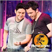 Jorge e Mateus  - Festival de Ver�o 2011
